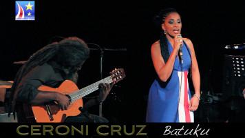 Ceroni Cruz – Batuku (Video e Letra)