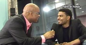 Gil Semedo à Conversa com Agostinho Santos