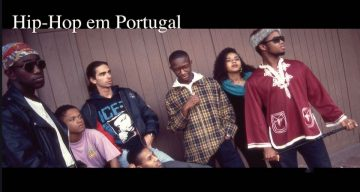 Hip-Hop em Portugal na RTP Play