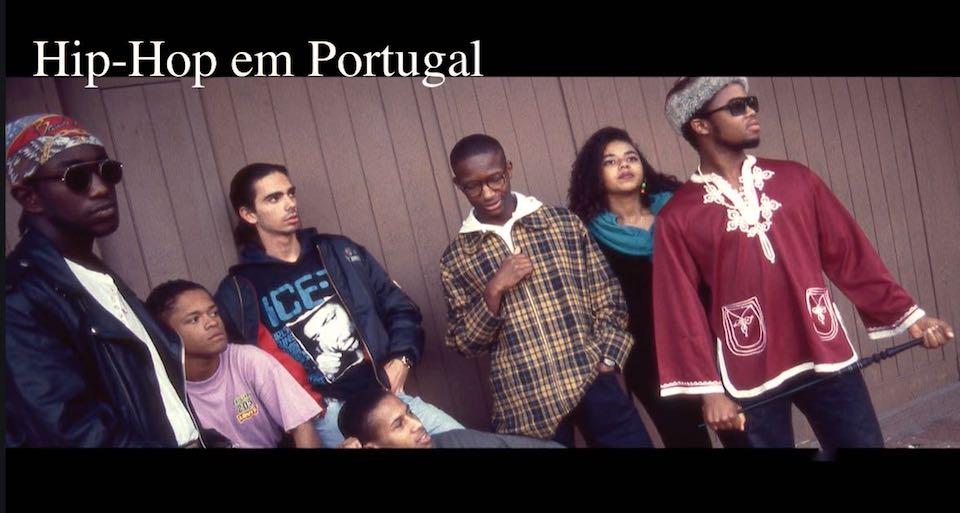 Hip-Hop em Portugal na RTP Play