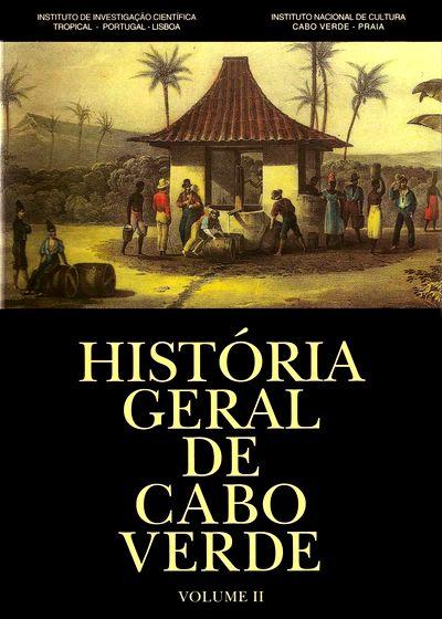 Historia Geral de Cabo Verde