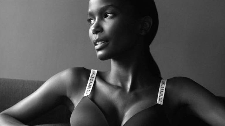 Modelo Isilda Moreira