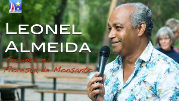 Leonel Almeida - Encanta na Floresta de Monsanto