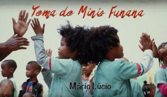 Mario Lucio - Tema de Minis Funaná