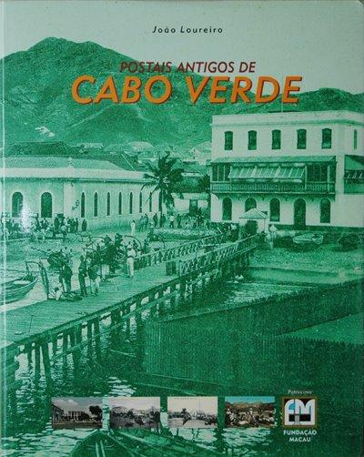 Postais Antigos de Cabo Verde