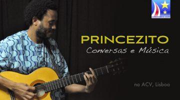 Princezito na ACV Lisboa