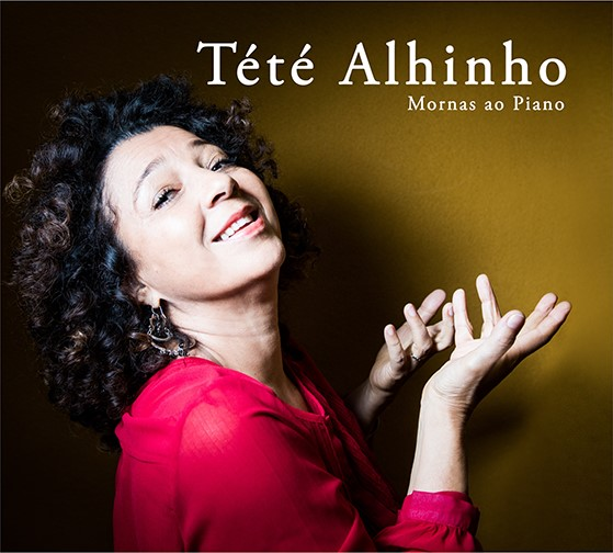 Tété Alhinho - Mornas Ao Piano