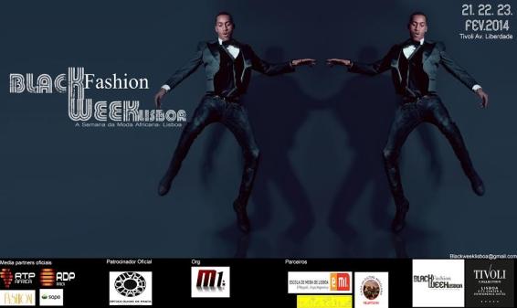 Black Fashion Week Lisboa 2014