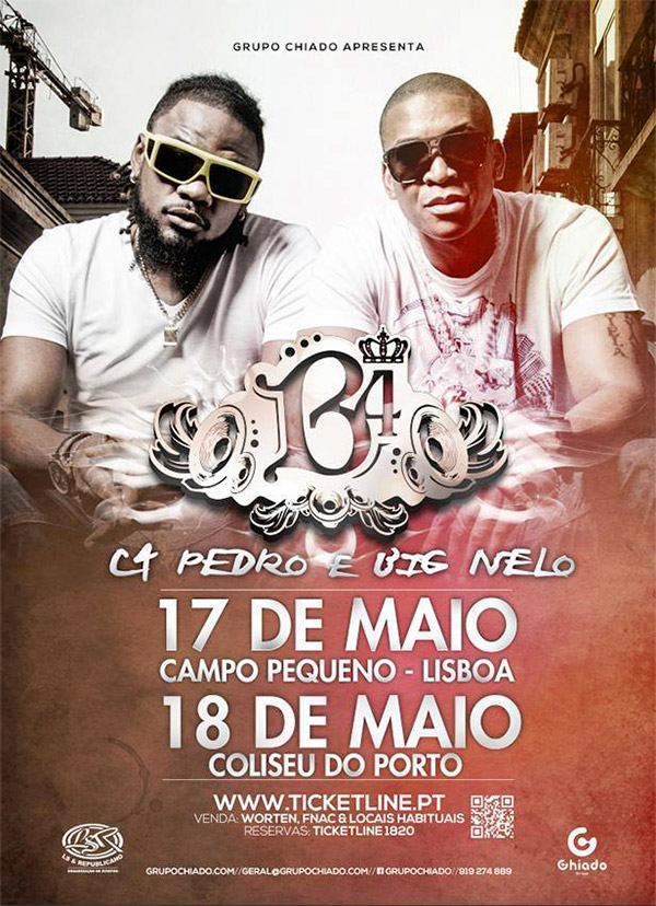 C4 Pedro e Big Nelo