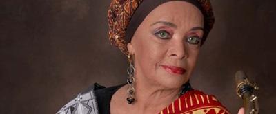 Formas Musicais em Cabo Verde - Celina Pereira, divulgadora musical