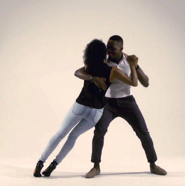 Danças Africanas - Kizomba