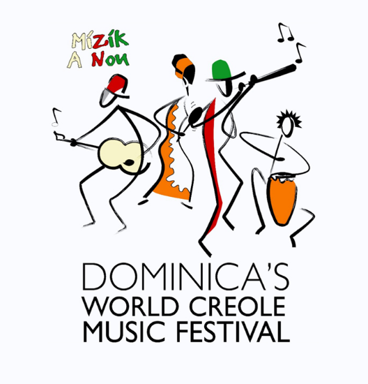 Dominica´s Word Creole Music Festival