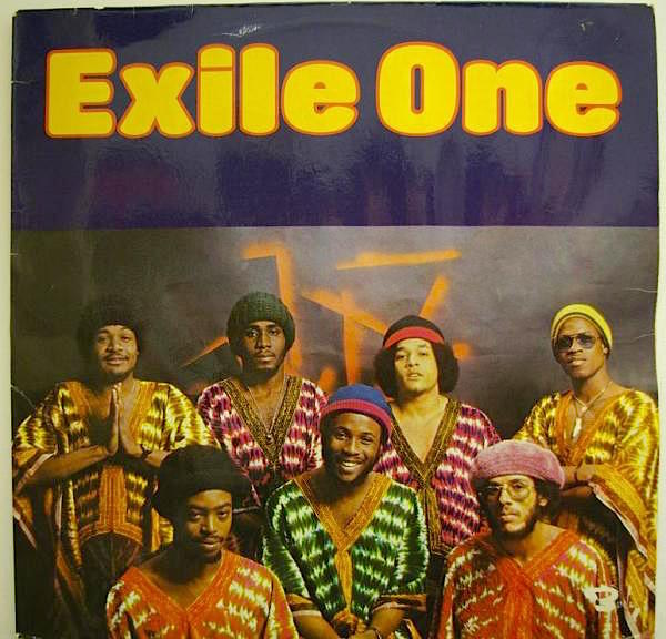 Exile One, a origem do Zouk