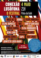 Conexão Lusófona, O Festival