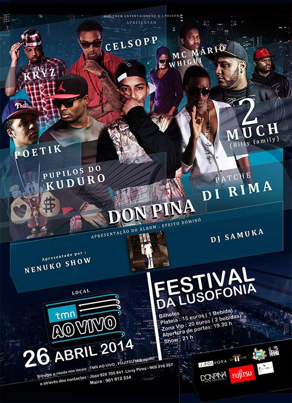 Festival Lusofonia