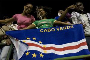 Futebol - Cabo Verde