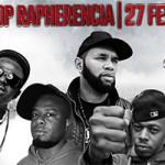 Hiphop Rapherencia em Concerto