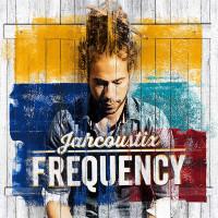 Capa do álbum Frequency de Jahcoustix