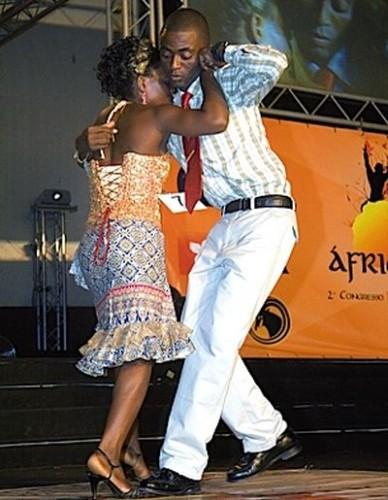 Danças Africanas: Semba (nuno-santos)