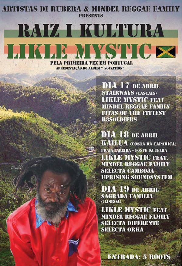 Likle Mystic