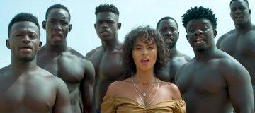 Mayra Andrade - Afeto (Video & Letra)