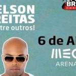 Nelson Freitas no Meo Arena 6 Abril