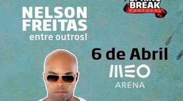 Nelson Freitas - meo arena 6 abril
