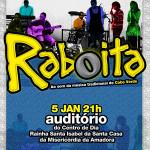 Concerto da banda Raboita