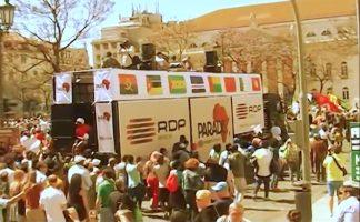RDP Àfrica Parade 2013