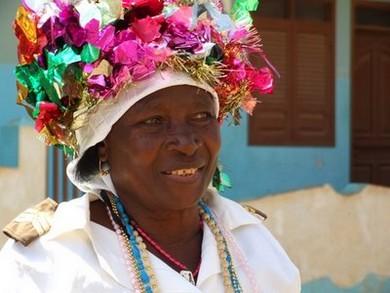 Formas Musicais em Cabo Verde - Tabanka