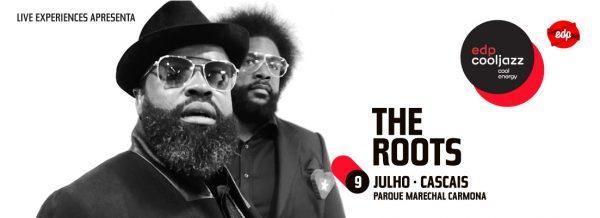 The Roots 16º EdpCoolJazz 2019