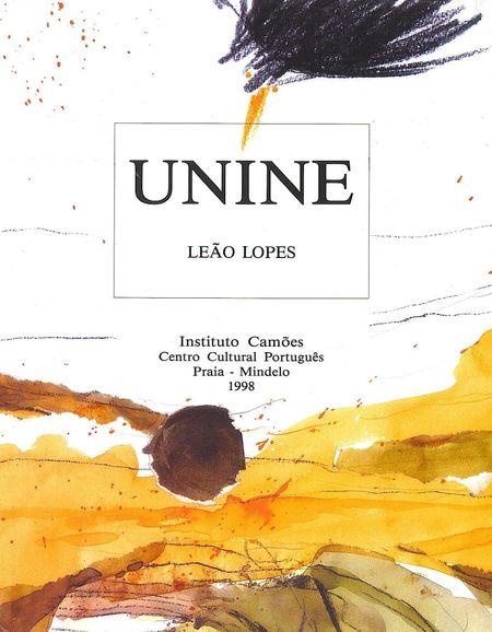 Unine de Leão Lopes